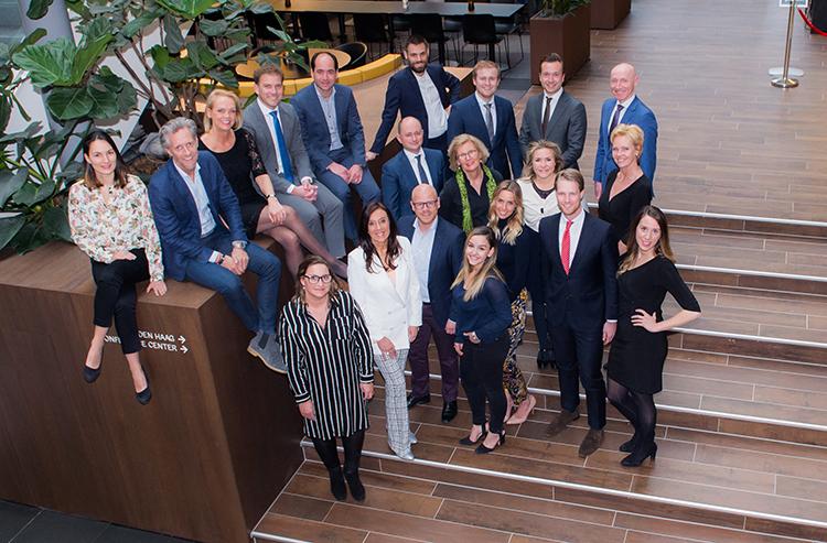 Team WTC The Hague