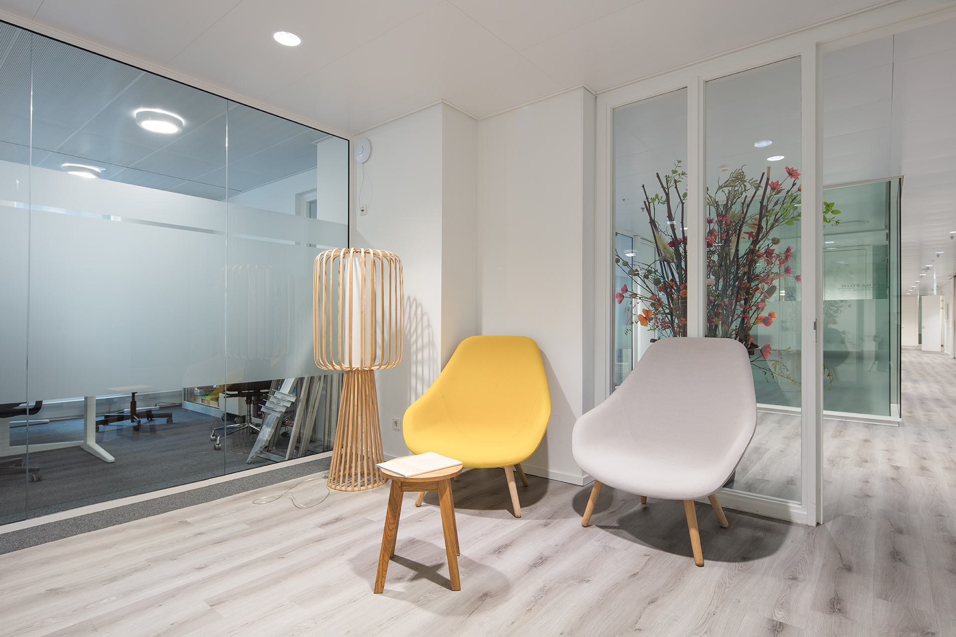 Business Rooms